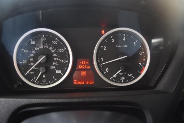 2011 BMW X6 xDrive35i 35i Richmond Hill, New York 13