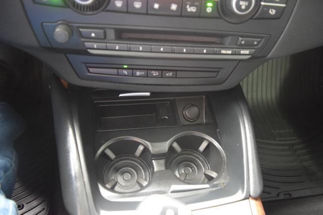 2011 BMW X6 xDrive35i 35i Richmond Hill, New York 19