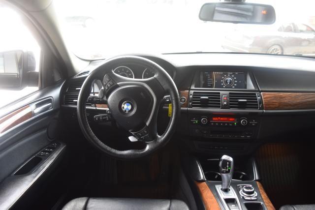 2011 BMW X6 xDrive35i 35i Richmond Hill, New York 8