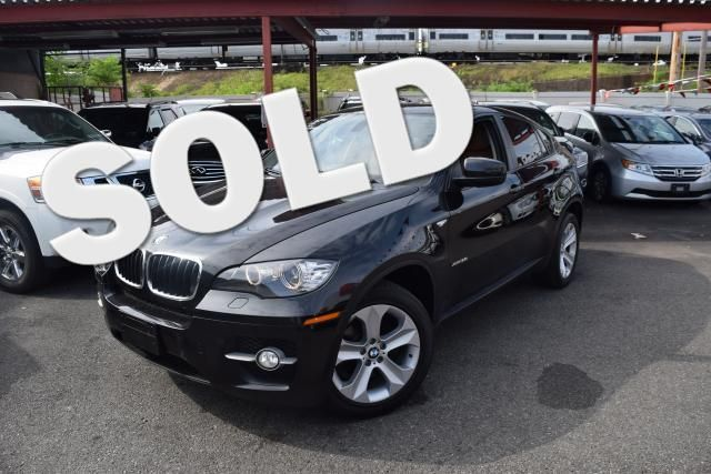 2011 BMW X6 xDrive35i 35i Richmond Hill, New York 0