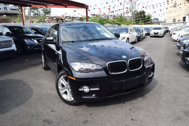 2011 BMW X6 xDrive35i 35i Richmond Hill, New York 1