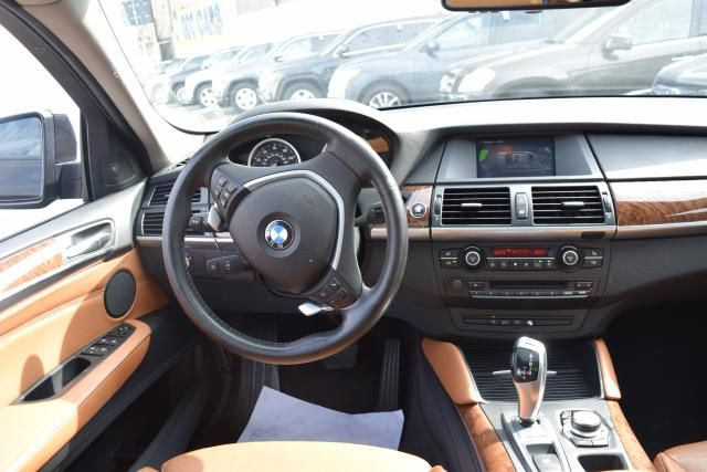 2011 BMW X6 xDrive35i 35i Richmond Hill, New York 10