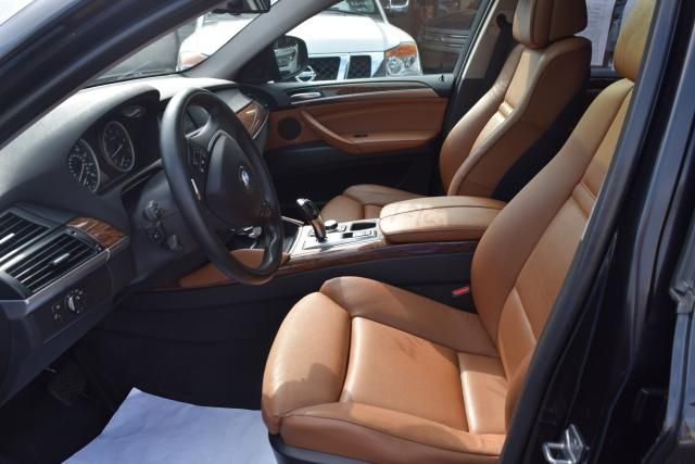 2011 BMW X6 xDrive35i 35i Richmond Hill, New York 12