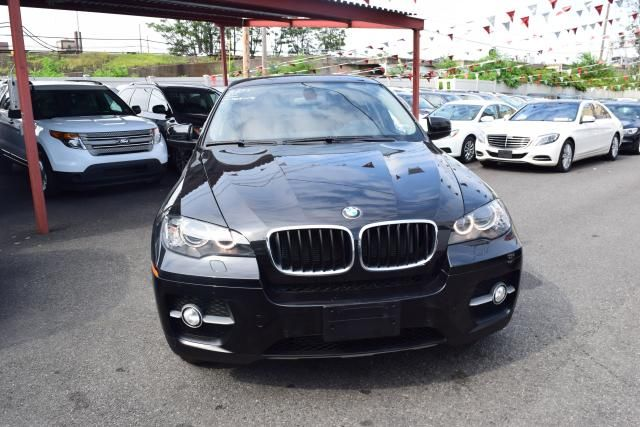 2011 BMW X6 xDrive35i 35i Richmond Hill, New York 2