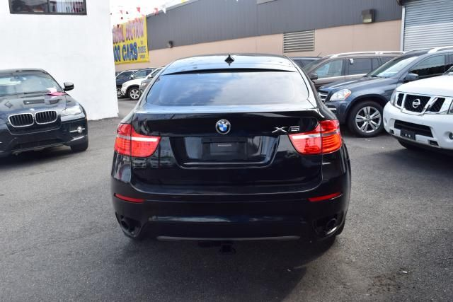 2011 BMW X6 xDrive35i 35i Richmond Hill, New York 3