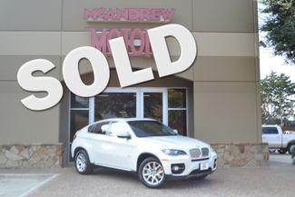 2011 BMW X6 xDrive50i 50i | Arlington, Texas | McAndrew Motors in Arlington, TX Texas