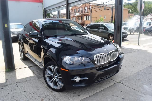 2011 BMW X6 xDrive50i 50i Richmond Hill, New York 1