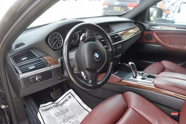 2011 BMW X6 xDrive50i 50i Richmond Hill, New York 14