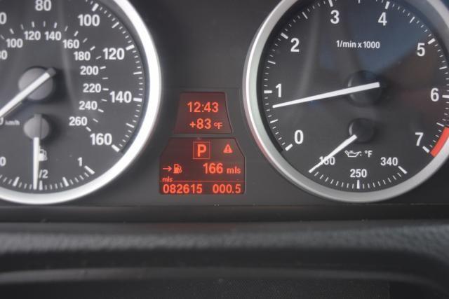 2011 BMW X6 xDrive50i 50i Richmond Hill, New York 15