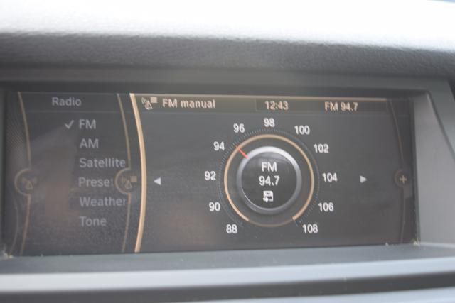 2011 BMW X6 xDrive50i 50i Richmond Hill, New York 16
