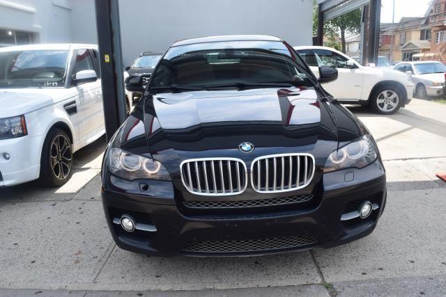 2011 BMW X6 xDrive50i 50i Richmond Hill, New York 2