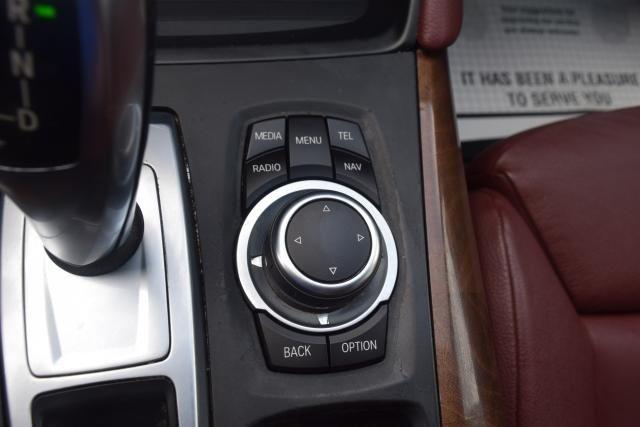 2011 BMW X6 xDrive50i 50i Richmond Hill, New York 21
