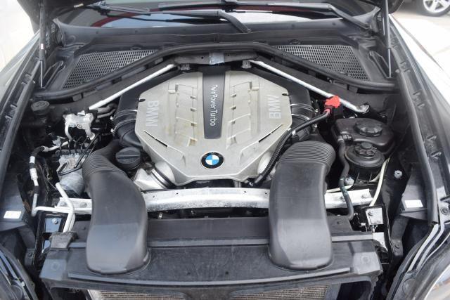 2011 BMW X6 xDrive50i 50i Richmond Hill, New York 24