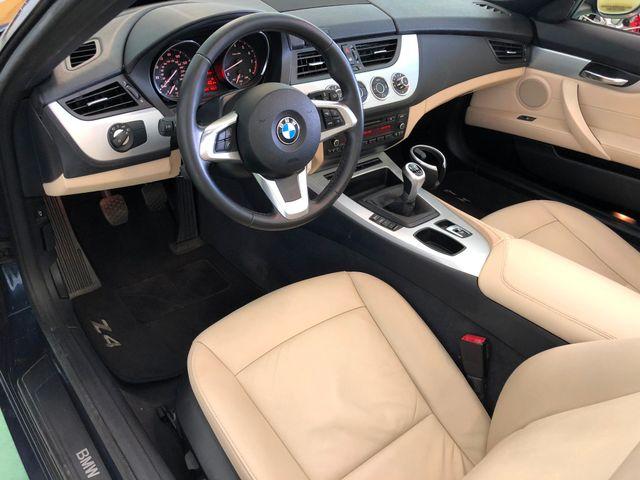 2011 BMW Z4 sDrive30i Longwood, FL 13