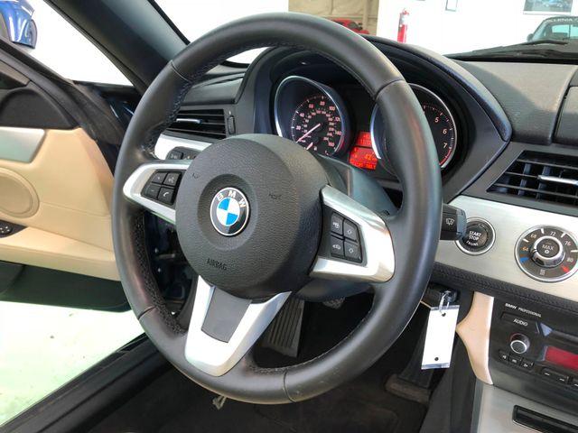 2011 BMW Z4 sDrive30i Longwood, FL 23