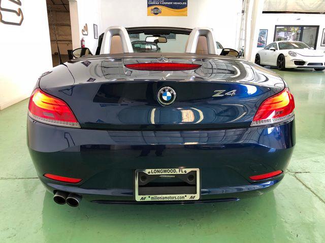 2011 BMW Z4 sDrive30i Longwood, FL 9