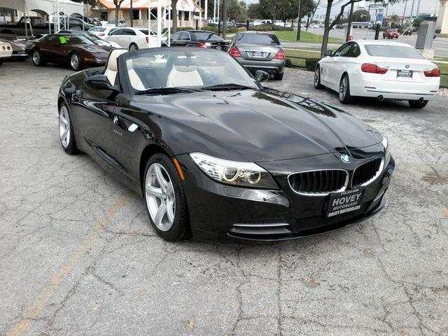 2011 BMW Z4 sDrive30i San Antonio, Texas 1