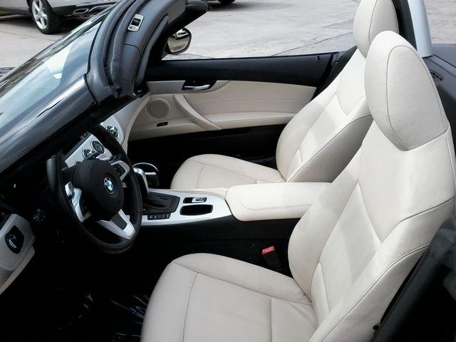 2011 BMW Z4 sDrive30i San Antonio, Texas 15