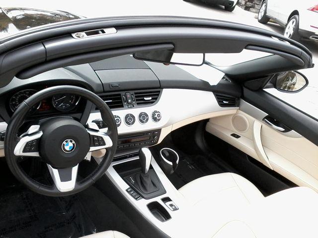 2011 BMW Z4 sDrive30i San Antonio, Texas 18