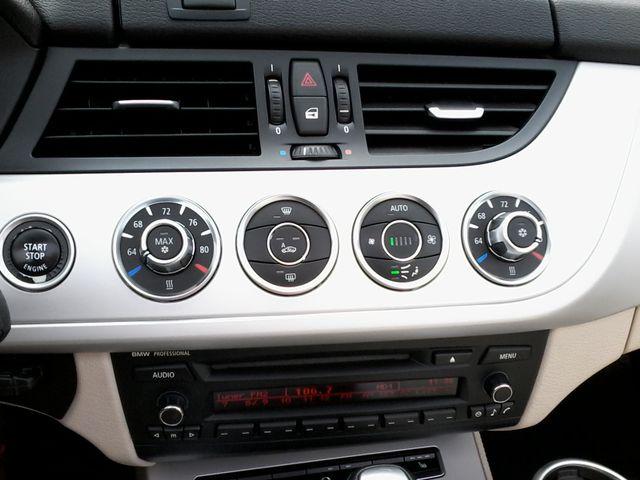 2011 BMW Z4 sDrive30i San Antonio, Texas 22