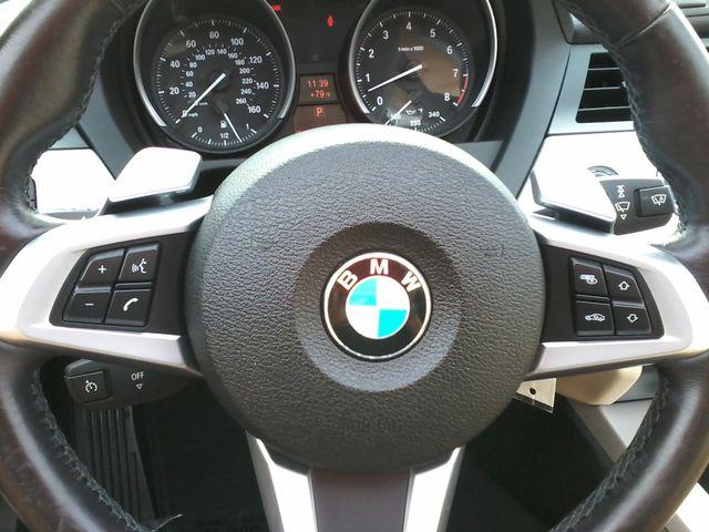 2011 BMW Z4 sDrive30i San Antonio, Texas 19