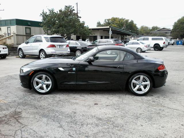 2011 BMW Z4 sDrive30i San Antonio, Texas 11