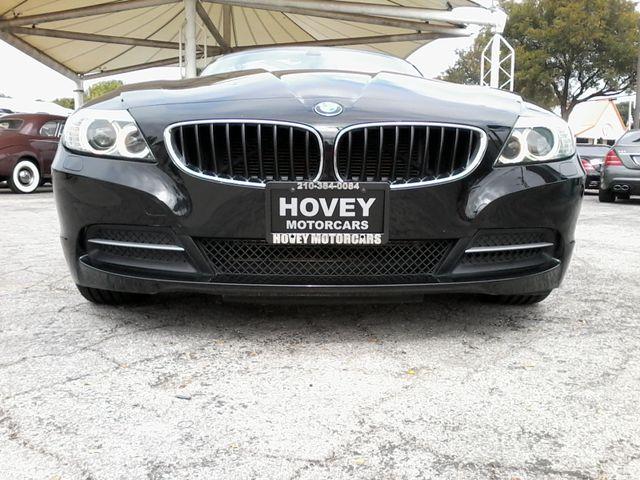 2011 BMW Z4 sDrive30i San Antonio, Texas 3
