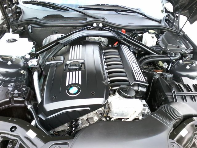 2011 BMW Z4 sDrive30i San Antonio, Texas 32
