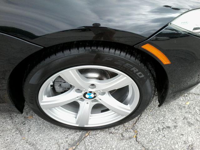 2011 BMW Z4 sDrive30i San Antonio, Texas 36