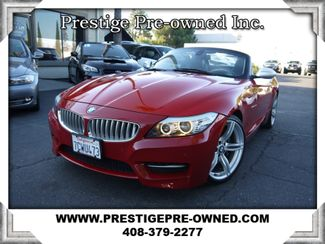 2011 BMW Z4 sDrive35is in Campbell CA