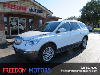 2011 Buick Enclave CXL-1 | Abilene, Texas | Freedom Motors  in Abilene,Tx Texas