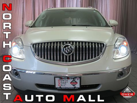 2011 Buick Enclave CXL-1 in Akron, OH