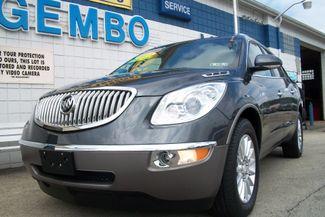 2011 Buick Enclave AWD CXL Bentleyville, Pennsylvania 41