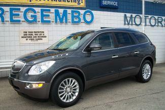 2011 Buick Enclave AWD CXL Bentleyville, Pennsylvania 43