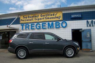 2011 Buick Enclave AWD CXL Bentleyville, Pennsylvania 54
