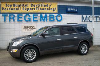 2011 Buick Enclave AWD CXL Bentleyville, Pennsylvania 53