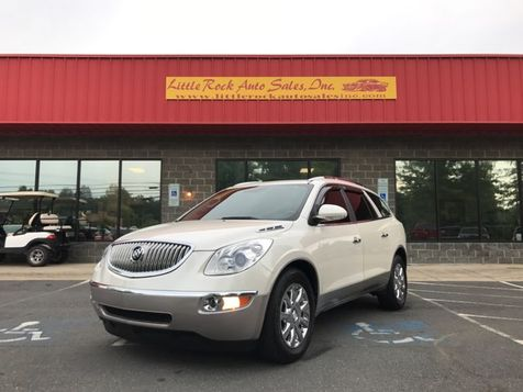 2011 Buick Enclave CXL in Charlotte, NC