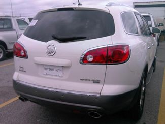 2011 Buick Enclave in Columbia South Carolina