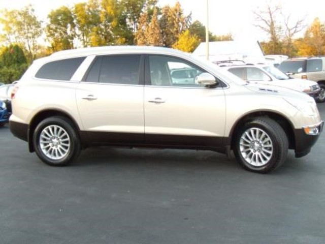 2011 Buick Enclave CXL-1 Ephrata, PA 1