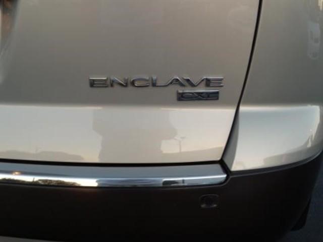 2011 Buick Enclave CXL-1 Ephrata, PA 4