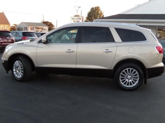 2011 Buick Enclave CXL-1 Ephrata, PA 6