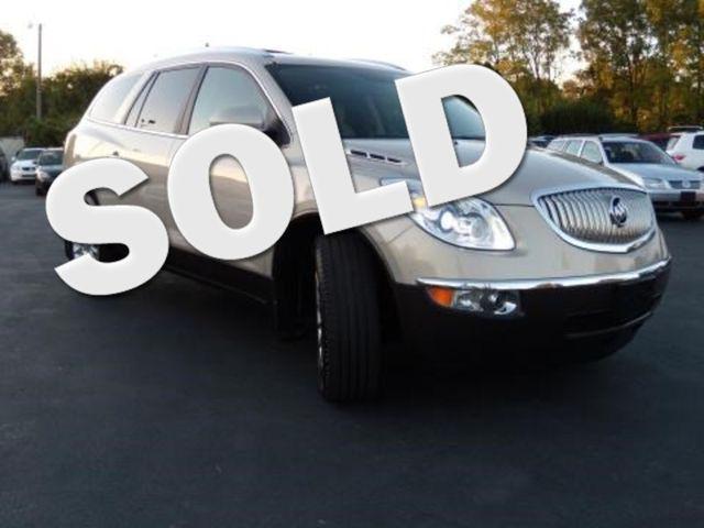 2011 Buick Enclave CXL-1 Ephrata, PA 0