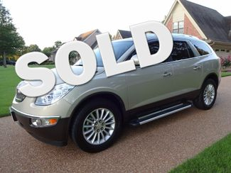 2011 Buick Enclave in Marion Arkansas