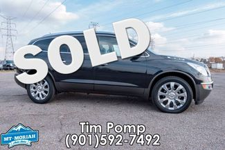 2011 Buick Enclave CXL-2 | Memphis, Tennessee | Tim Pomp - The Auto Broker in  Tennessee