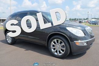 2011 Buick Enclave in Memphis Tennessee