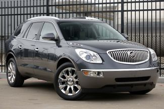 2011 Buick Enclave CXL-2* EZ Finance* Loaded* | Plano, TX | Carrick's Autos in Plano TX