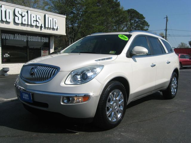 2011 Buick Enclave CXL-2 Richmond, Virginia 1