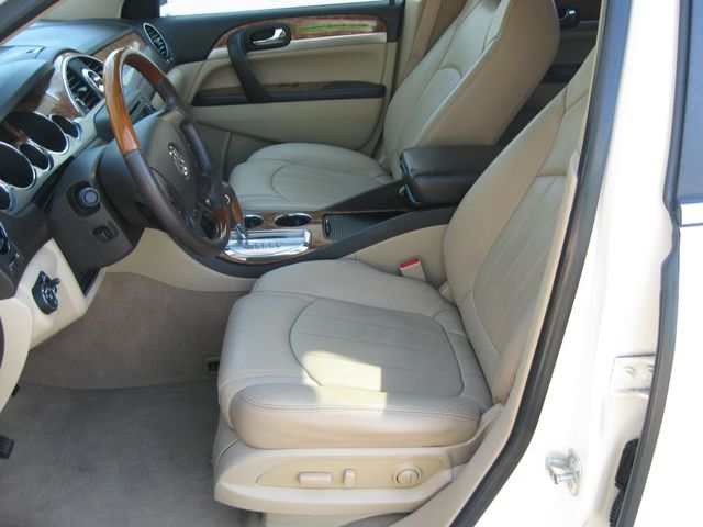 2011 Buick Enclave CXL-2 Richmond, Virginia 12