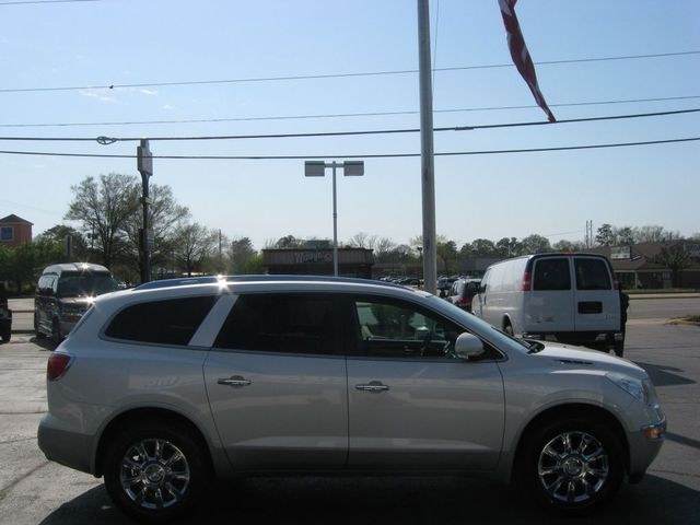 2011 Buick Enclave CXL-2 Richmond, Virginia 4