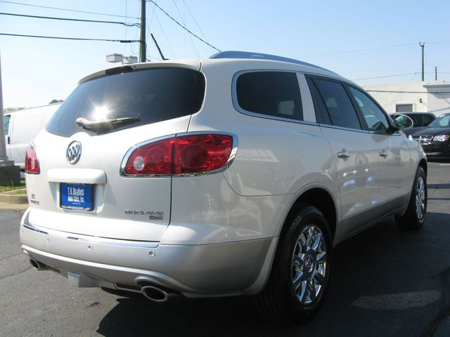 2011 Buick Enclave CXL-2 Richmond, Virginia 5
